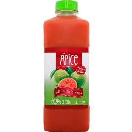 Néctar goiaba Ápice 1l