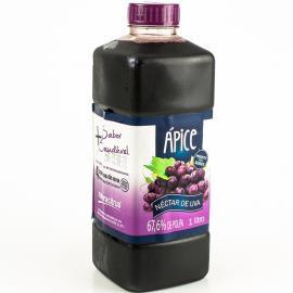 Néctar uva Ápice 1L