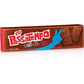 Biscoito chocomix Passatempo 150g