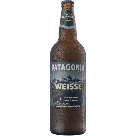 Cerveja weisse Patagonia 740ml