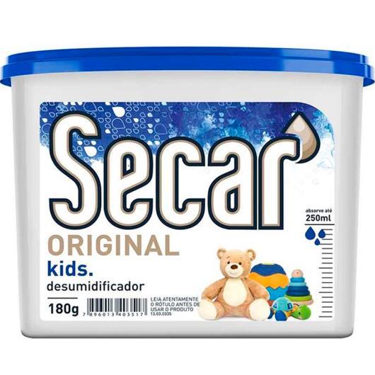 Desumidificador original kids Secar 180g - Imagem em destaque