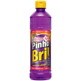 Desinfetante Pinho Bril campos de lavanda  500ml