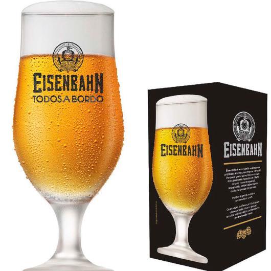 Taça Ruvulo Royal Beer Eisenbahn 330ml - Imagem em destaque