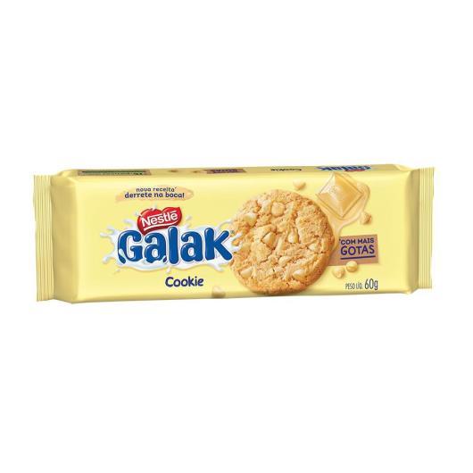 Cookie Galak gotas de chocolate branco 60g - Imagem em destaque