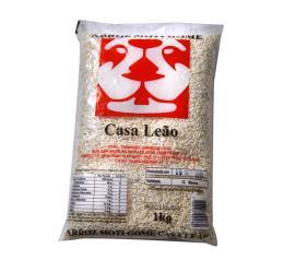 Arroz Moti Mitshui importado da califórnia de grão curto 1kg
