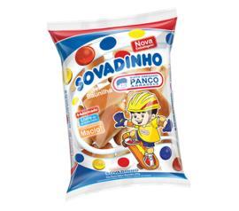 Pão Panco sovadinho 250g