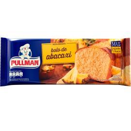 Bolo Pullman de abacaxi 250g