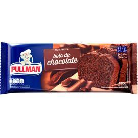 Bolo Pullman de chocolate 250g