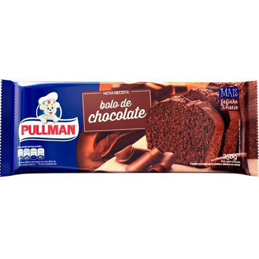 Bolo de chocolate Pullman 250g - Imagem em destaque