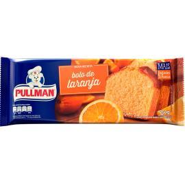Bolo Pullman de laranja 250g