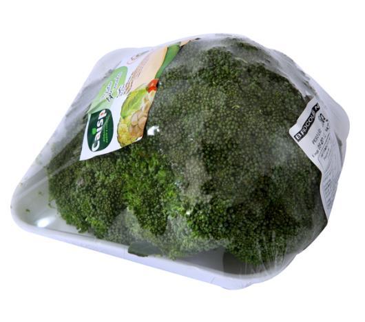Brócolis ninja Caisp 250g - Imagem em destaque