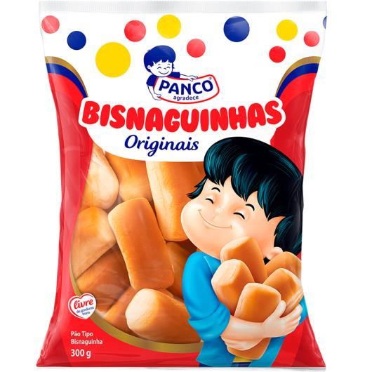 Bisnaguinha Panco 300g - Imagem em destaque