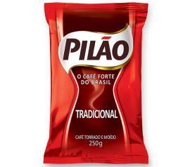 Café Pilão 250g