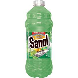 Desinfetante Sanol Original 2L