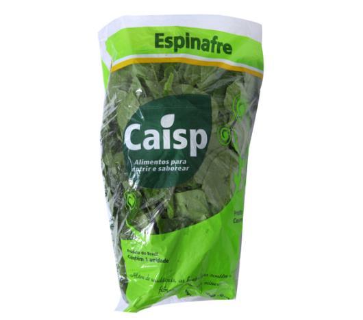 Espinafre maço Caisp  - Imagem em destaque