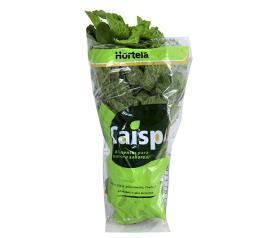 Hortelã maço Caisp