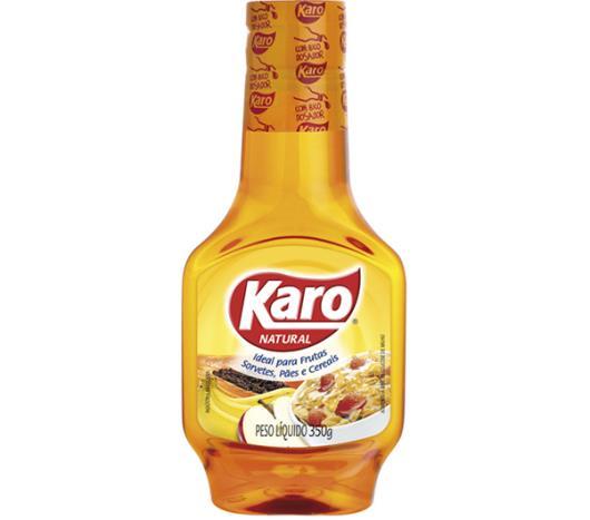 Cobertura para sobremesa Karo natural 350g - Imagem em destaque