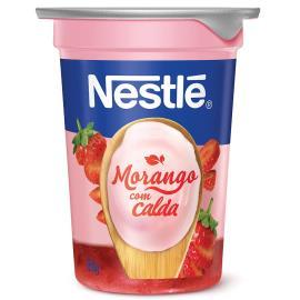 Iogurte Nestlé com geléia e pedaços de frutas 150g