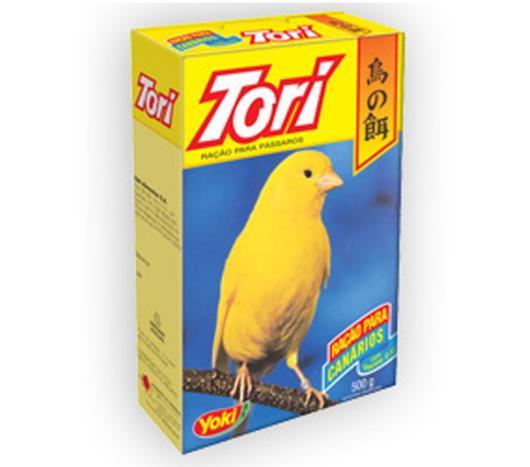 Ração para canário Tori 500g - Imagem em destaque