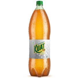 Refrigerante Kuat guaraná zero pet 2L