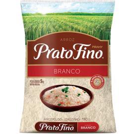 Arroz  Prato Fino agulha tipo 1 5kg