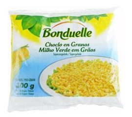 Milho verde Bonduelle congelado 300g