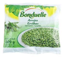 Ervilha congelada Bonduelle 300g