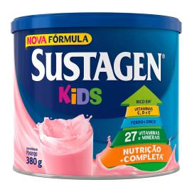 Sustagen Kids Morango 380g