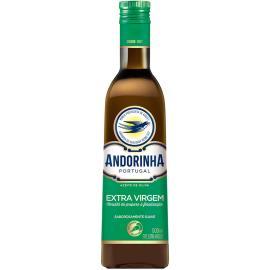 Azeite de oliva Andorinha extra virgem vidro 500ml