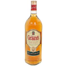 Whisky William Grant's Family 8 Anos 1L