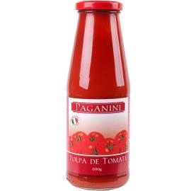 Polpa de tomate Paganini 690g