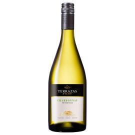 Vinho Argentino Terrazas de Los Andes Chardonnay Branco 750ml