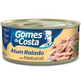 Atum Gomes da Costa ralado 170g