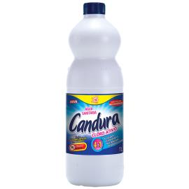 Água sanitária Candura 1L