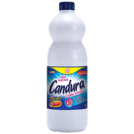 Água sanitária Candura 1L - Imagem em destaque