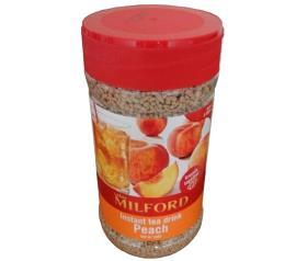 Chá Milford Instantâneo Pêssego 400g