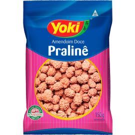 Amendoim doce pralinê Yoki 150g
