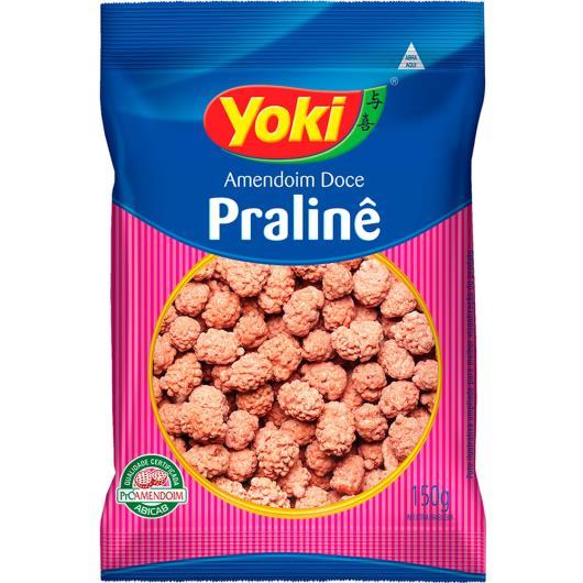 Amendoim doce pralinê Yoki 150g - Imagem em destaque