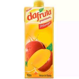 Néctar premium sabor manga Dafruta 1 litro