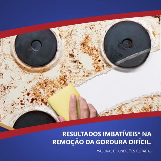 Veja Cozinha Limpador Desengordurante Pulverizador Limão 500ml - Imagem em destaque
