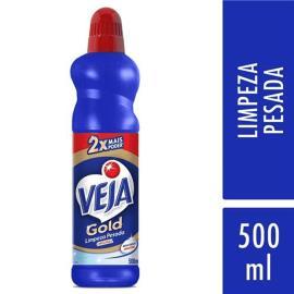 Limpador Veja limpeza pesada original 500ml