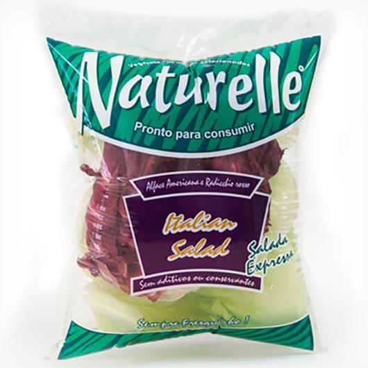 Italian Salad Naturelle Pacote 200g - Imagem em destaque