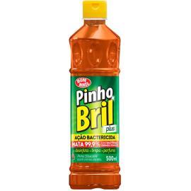 Desinfetante Pinho Bril pinho silvestre 500ml