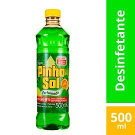 Desinfetante Pinho Sol Citrus Limão 500ml
