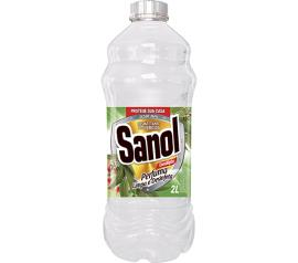 Desinfetante Eucalipto Sanol 2L