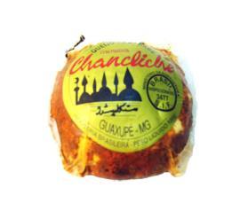 Queijo com pimenta Chancliche 135 g