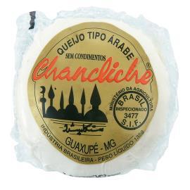 Queijo com zattar no óleo Chancliche 135g
