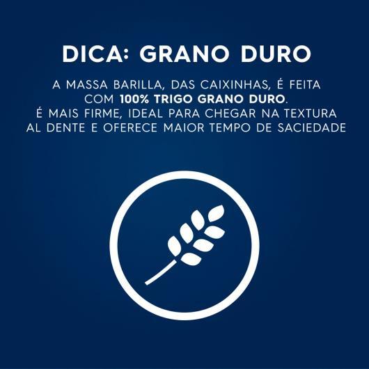 Macarrão Grano Duro Risoni Barilla 500g - Imagem em destaque