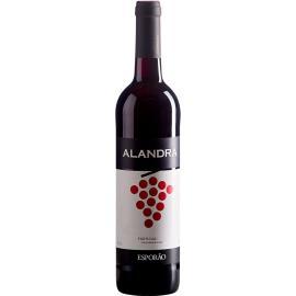 Vinho Português Alandra Tinto 750ml