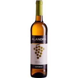 Vinho Português Alandra Branco Seco 750ml